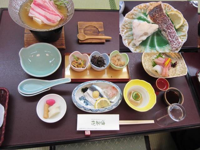 ホテル花樹海・懐石一部.JPG