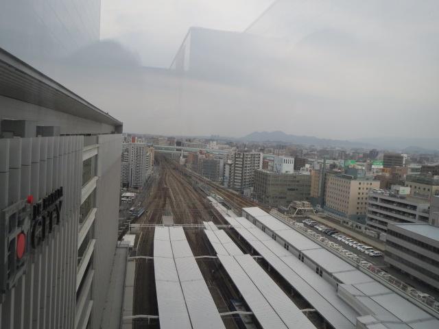 不通の博多駅鉄道・2.JPG