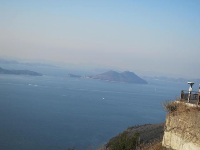 屋島から瀬戸内海・1.JPG