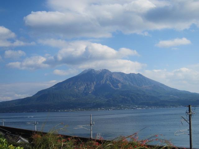 2・仙巌園から桜島1.JPG